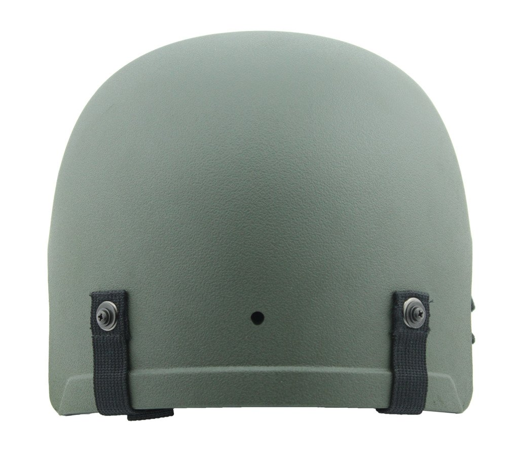 British Army MK 6 Helmet Visor Security Paintball Airsoft Riot Protect Surplus