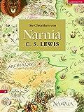 Die Chroniken von Narnia: Gesamtausgabe