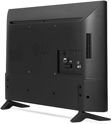 LG 32LF510B TV LED 32 pulgadas LG 32LF510B: Amazon.es: Hogar