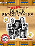 Best Book of Black Biographies, Carole Marsh, 0635015781