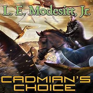 Cadmian's Choice Audiobook