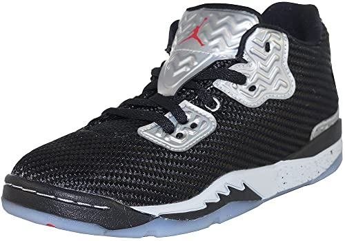 Nike Boys  Jordan Spike Forty Low BP Basketball Shoes 15c42f2bf