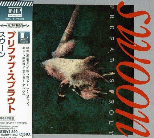 CD : Prefab Sprout - Swoon (Blu-Spec CD 2, Japan - Import)