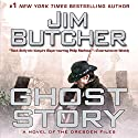 Ghost Story: A Novel of the Dresden Files | Livre audio Auteur(s) : Jim Butcher Narrateur(s) : James Marsters