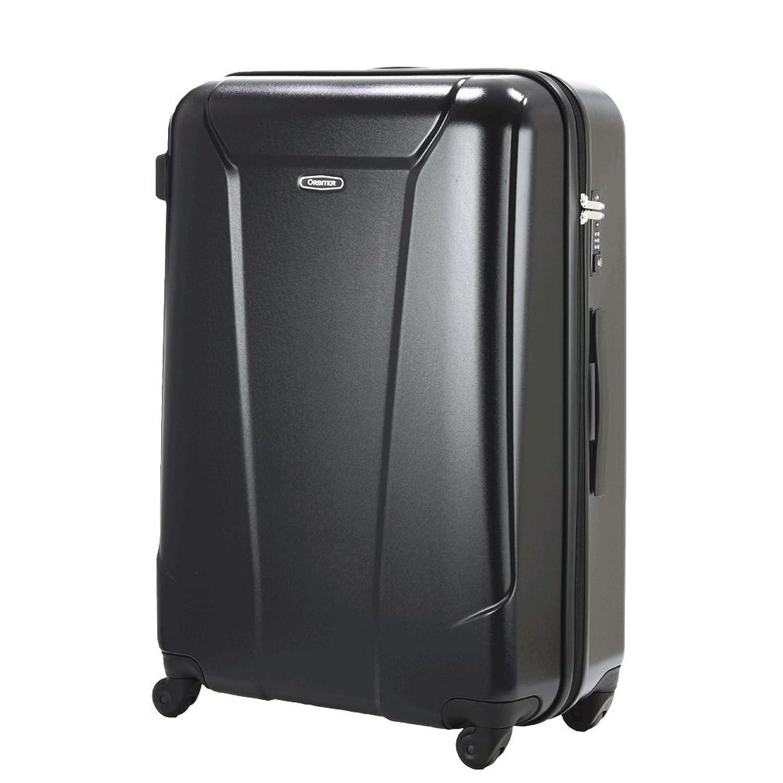 【メーカー直送商品】スーツケース キャリーケース キャリーバッグ キャリー 旅行鞄 大型 Lサイズ エース ORBITER4 ACE AE-04033 B0777BX92Y