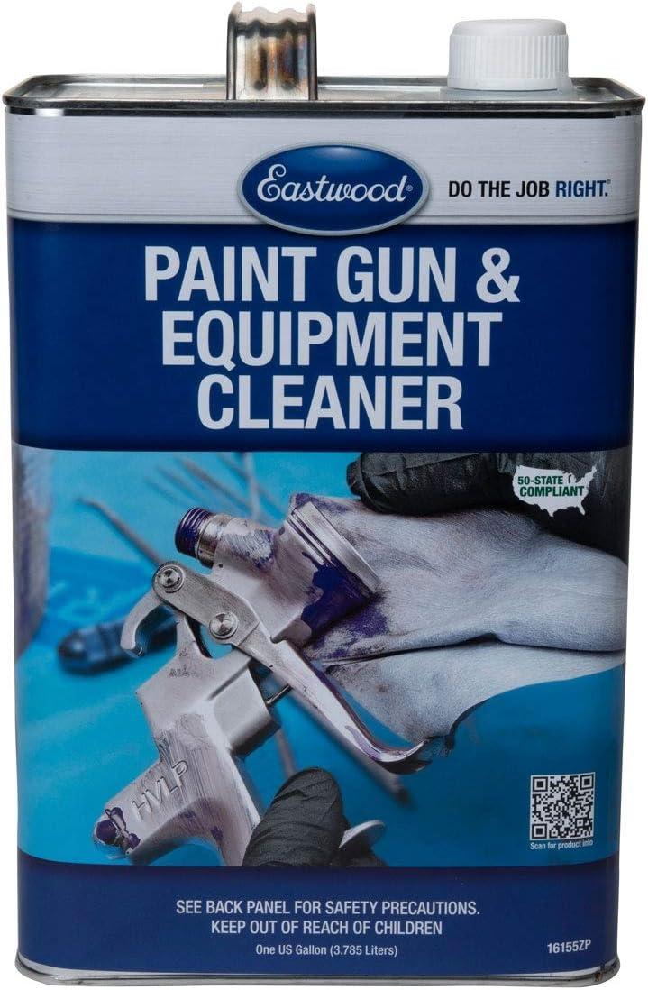 Kleanstrip ESG14 Naked Gun Spray Gun Paint Remover, 4