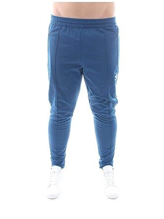 f31f0b1542 adidas DV1517 Pantalon Homme Bleu XS  Amazon.fr  Sports et Loisirs
