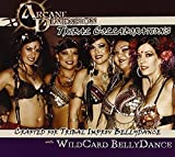 Tribal Collaborations by Arcane Dimension & Wildcard Bellydance (2012-08-03)