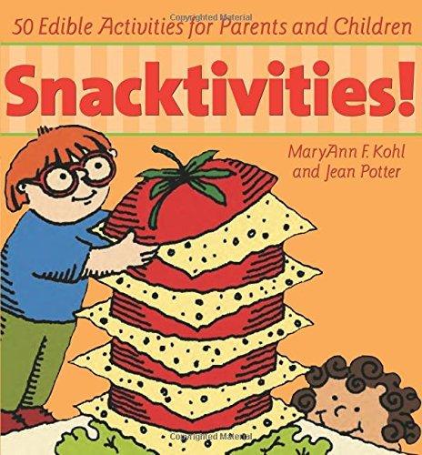50 Edible Activities - 7