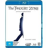 The Twlight Zone (2019): Season 1 (Blu-ray)