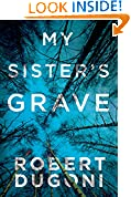 #10: My Sister's Grave (Tracy Crosswhite Book 1)
