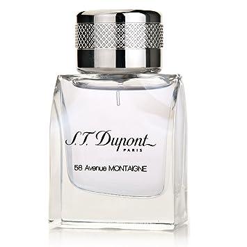 Amazon.com : S.T. Dupont 58 Avenue Montaigne Pour Homme EDT 50 ml ...
