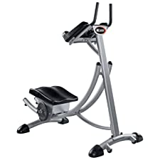ab coaster max deluxe home ab machine