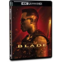 4K BR - BLADE (blu_ray) [Blu-ray]