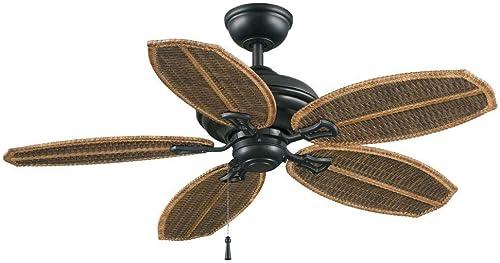 Hampton Bay HB_43207-5402 Ceiling Fan