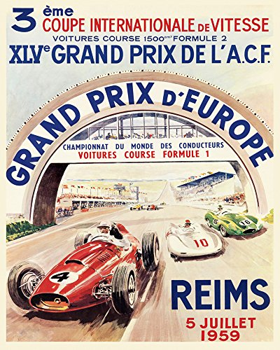 car-grand-prix-international-race-formula-1-one-1959-reims-sport-vintage-poster-repro-standard-image