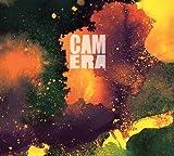 Camera: Radiate! (+ CD) [Vinyl LP] (Vinyl)