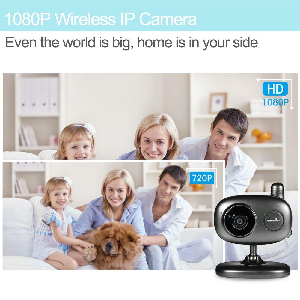 wansview 1080p ip camera manual