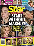 Star Magazine - July 9, 2012 - STARS WITHOUT MAKEUP! - Princess Kate l Hilary Swank l Faith Hill l Julianne Hough l Johnny Depp