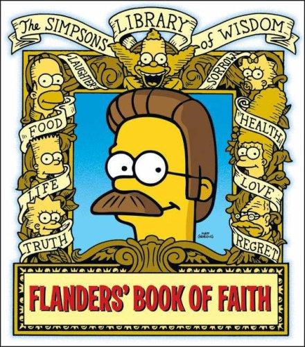 Ned Flanders' Book of Faith (The