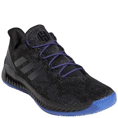 Adidas Harden B-E X - Balón de Baloncesto para Hombre, Color Negro ...