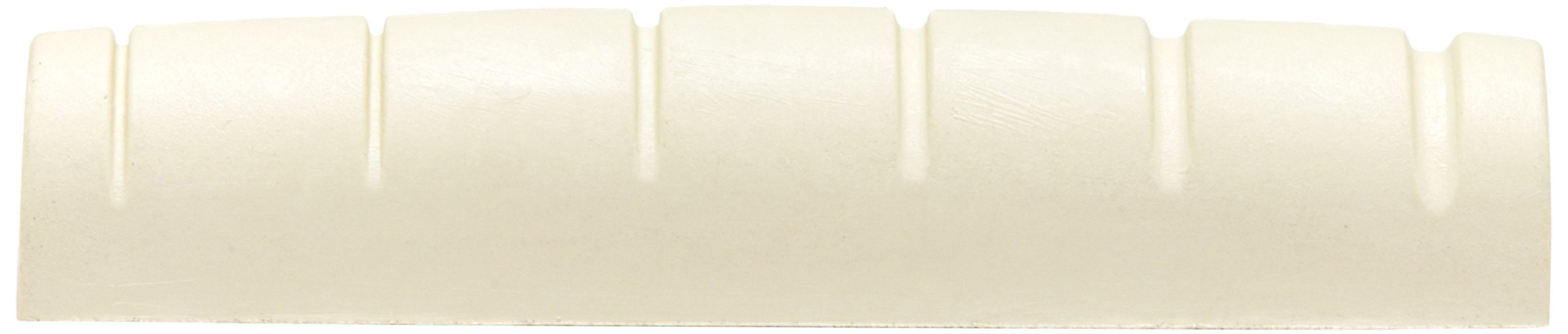 Graph Tech ''TUSQ Tacoma Slotted Acoustic Guitar Nut Ivory 1 13/16''''''