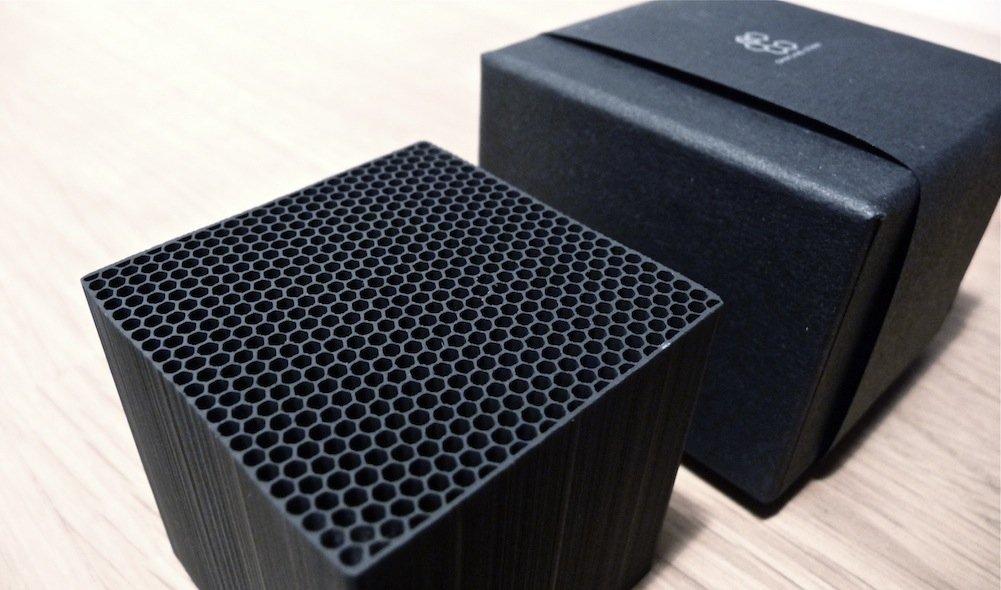 Chikuno Cube Natural Air Freshener room diffuser by Morihata by Morihata (Image #4)