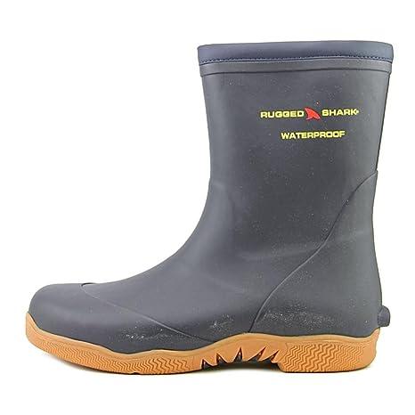 81a568d0324b Amazon.com   Rugged Shark Fishing Boots for Men