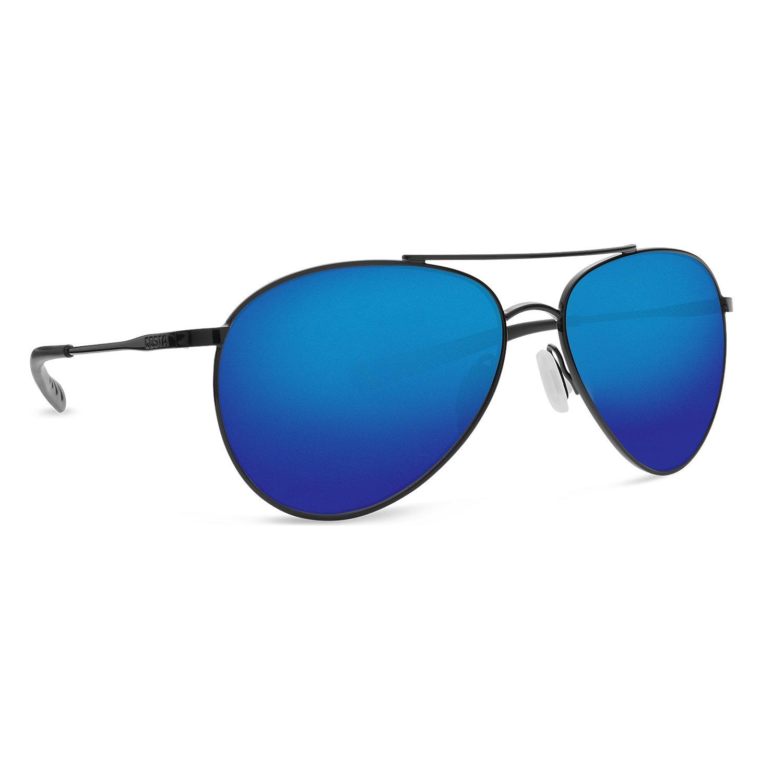 【ご予約品】 Costa Del Mar Costa ユニセックスアダルト カラー: Mar Del ブラック B07D96X6DS, ハナイズムジャパン:b30e68ac --- brp.inlineteambrugge.be