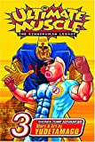 Ultimate Muscle, Volume 3: The Kinnikuman Legacy (Ultimate Muscle: The Kinnikuman Legacy) by Yudetamago (8-Nov-2004) Paperback