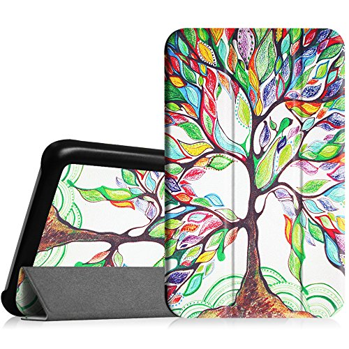 Fintie Samsung Galaxy Tab E Lite 7.0 Case - Ultra Slim Li...