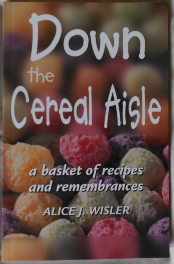 Download Down the Cereal Aisle PDF