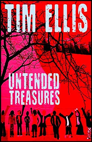 book cover of Untended Treasures