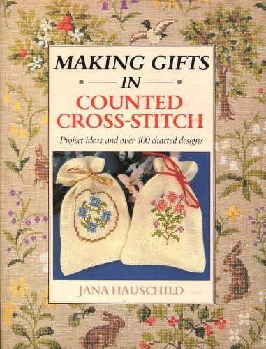Gunver Muhendislik Download Making Gifts In Cross Stitch Book Pdf