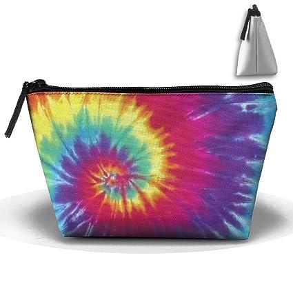 f8126dea92e5 Amazon.com  Pastel Rainbow Tie Dye Multifunction Portable Mini ...