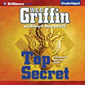 Top Secret: Clandestine Operations, Book 1 | W. E. B. Griffin