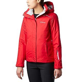 Columbia Damen Alpine Action Oh Jacket Jacke, Nächtlich, XL, SL4054