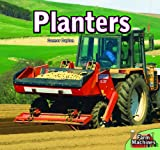 Planters, Connor Dayton, 1448850444