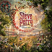 Steve Perry - 'Traces'