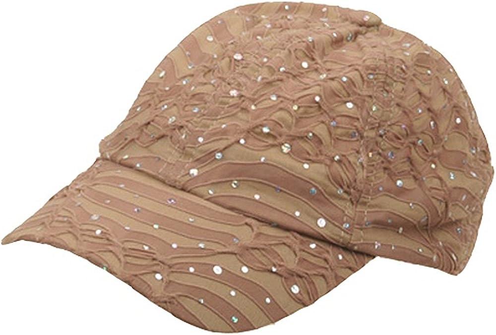 Purpurina Caps