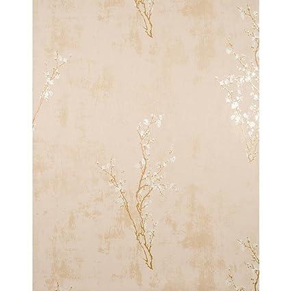 York Wallcoverings ET2036SMP Enchantment Zen Wallpaper Memo Sample 8 Inch X 10