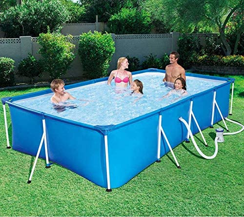 Swimming pool Piscinas Hinchables Estanque De Pesca Inflable De ...
