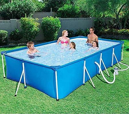 Swimming pool Piscinas Hinchables Estanque De Pesca Inflable De ...