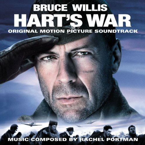 Hart's War (Score) Soundtrack edition (2002) Audio CD