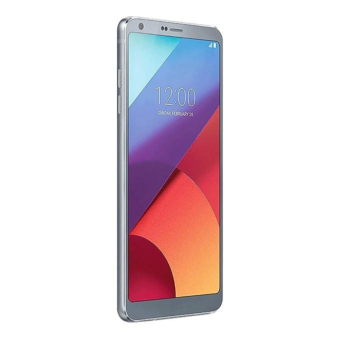 LG G6 H870DS 64GB Ice Platinum, 5 7