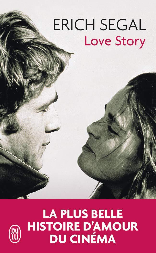 Amazon.fr - Love story - Erich Segal, Renée Rosenthal - Livres