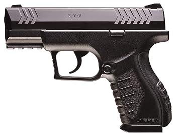 Umarex Air Pistol XBG .177 Caliber