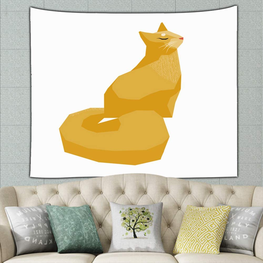 Amazon.com: X-Large Tapestry Wall Hanging Template Banner ...