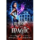 Mated by Magic (The Hybrid Coven Book 2)