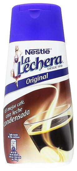 Nestlé La Lechera - La Original Togue - Leche Condensada - 6 Paquetes de 450 g